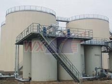 60 tons Fixed Modified asphalt equipment